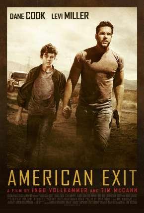 Capa American Exit - Legendado