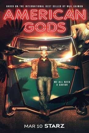 American Gods - Deuses Americanos 2ª Temporada