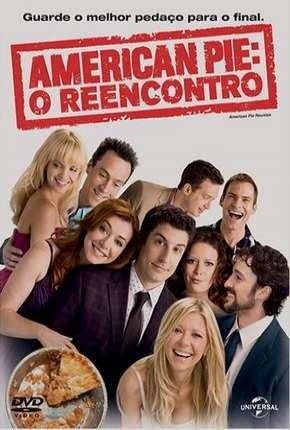 American Pie 8 - O Reencontro