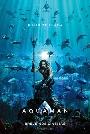Aquaman IMAX