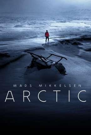 Capa Arctic - Legendado