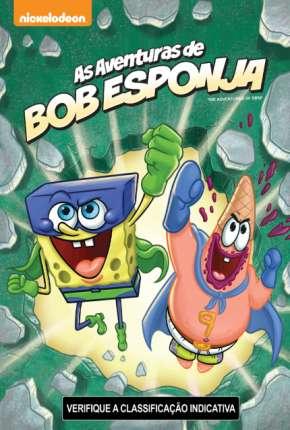 As Aventuras De Bob Esponja