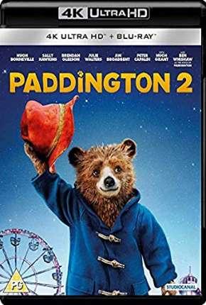 As Aventuras de Paddington 2 4K