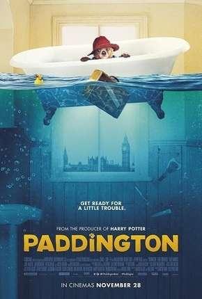 As Aventuras de Paddington BluRay