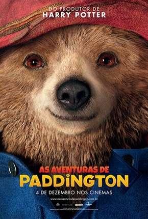 As Aventuras de Paddington - Todos os Filmes
