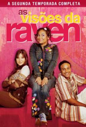 As Visões da Raven - 2ª Temporada