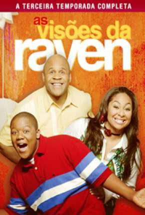 As Visões da Raven - 3ª Temporada