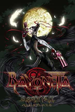 Bayonetta - Bloody Fate Legendado