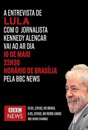 Capa BBC - Lula: Atrás das Grades - Legendado