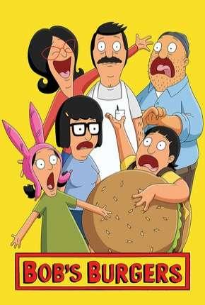 Bobs Burgers - 9ª Temporada Legendada