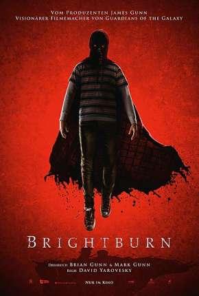Brightburn - Filho das Trevas - CAM - Legendado