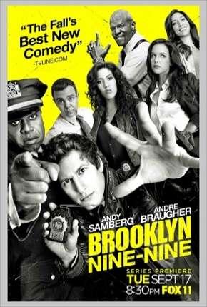 Brooklyn Nine-Nine - Lei e Desordem 1ª Temporada