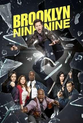 Brooklyn Nine-Nine - Lei e Desordem 2ª Temporada