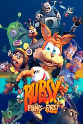 Bubsy - Paws On Fire!