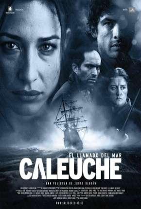 Capa Caleuche - O chamado do mar Dublado