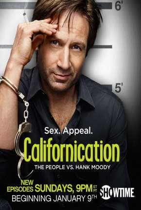 Californication - Completa