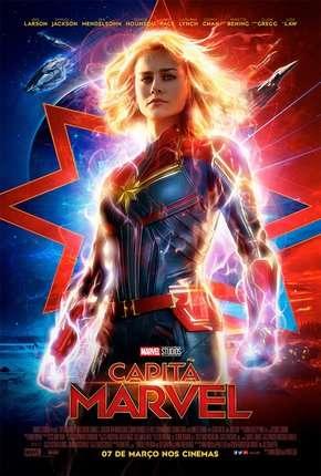 Filme Capitã Marvel - CAM Download