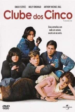 Clube dos Cinco