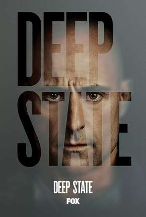 Deep State 2ª Temporada - Legendada