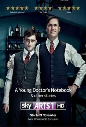 Diário de um Jovem Médico - 2ª Temporada