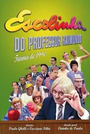 Escolinha do Professor Raimundo - Chico Anysio