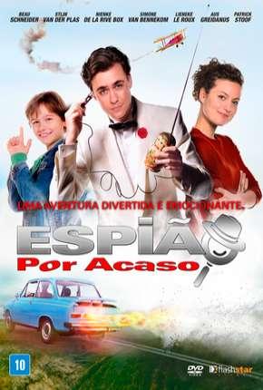 Espião Por Acaso - MeesterSpion