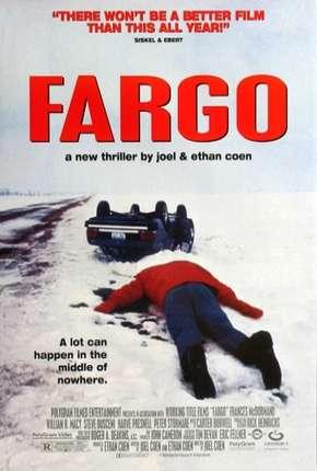 Fargo - Uma Comédia de Erros