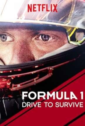 Fórmula 1- Dirigir para Viver