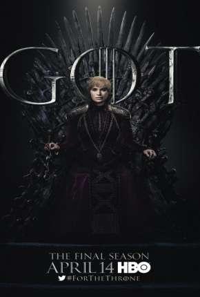 Game of Thrones - 1ª, 2ª, 3ª, 4ª, 5ª, 6ª e 7ª Temporadas