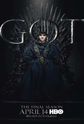 Game of Thrones - 8ª Temporada Completa