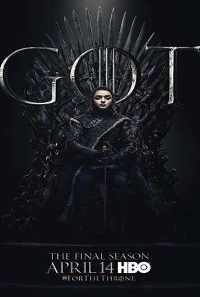Game of Thrones - Último Episódio da 8ª Temporada