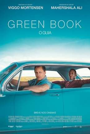 Green Book - O Guia (Oscar de 2019)