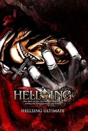 Hellsing Ultimate - Legendado