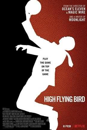 High Flying Bird - Original Netflix