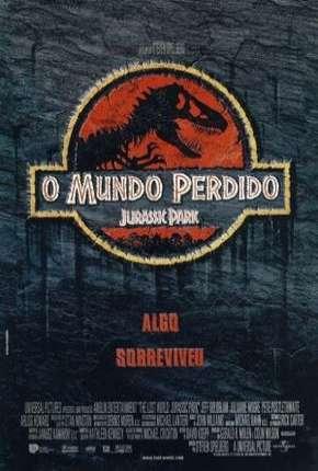 Jurassic Park 2 - O Mundo Perdido