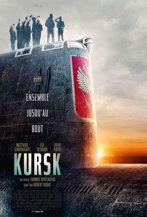 Kursk - Legendado