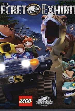 Lego Jurassic World - A Exposição Secreta