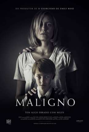 Maligno - CAM via Torrent