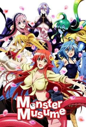 Monster Musume no Iru Nichijou - Legendado