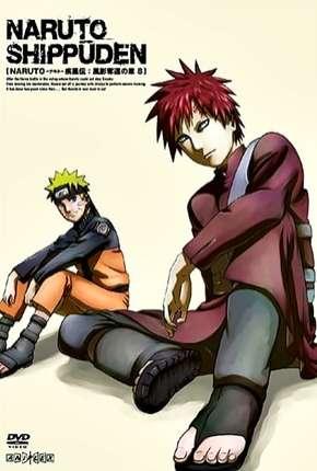 Naruto Shippuden - 1ª Temporada Completa