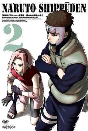 Naruto Shippuden - 2ª Temporada Completa