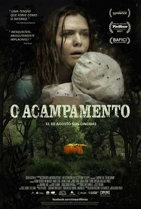 O Acampamento - Killing Ground Legendado
