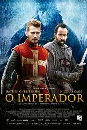 O Imperador - Outcast