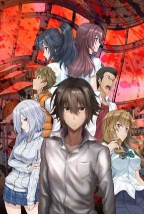Ousama Game The Animation - Legendado