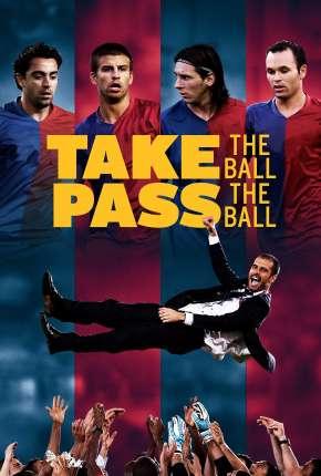 Pegue a Bola Passe a Bola