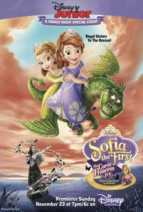 Princesinha Sofia - o Feitiço da Princesa Ivy