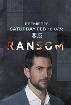 Ransom - 3ª Temporada Legendada