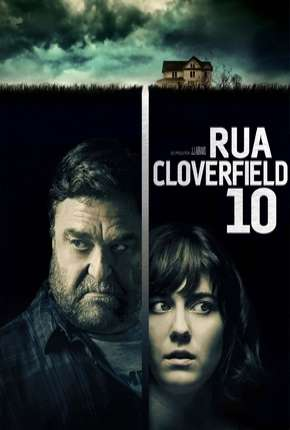 Rua Cloverfield 10 BluRay
