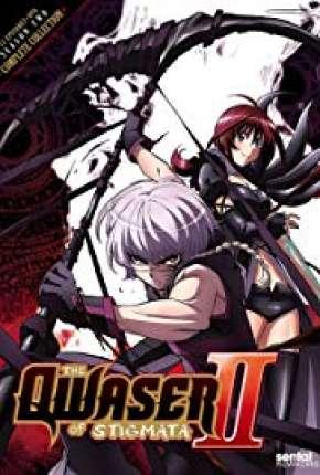 Seikon no Qwaser II - Legendado