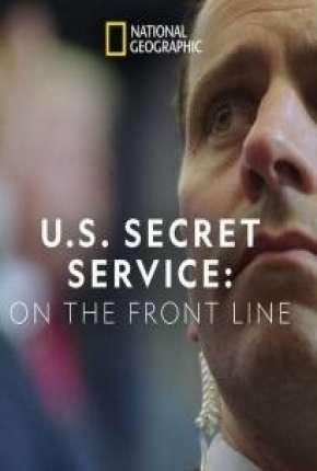 Serviço Secreto Americano - Bastidores